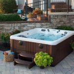 above-ground-hot-tub